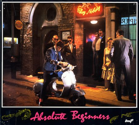 Absolute Beginners (film) Absolute Beginners Bluray DVD Talk Review of the Bluray