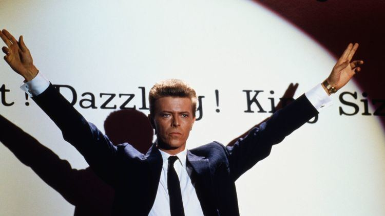 Absolute Beginners (film) Artificial Love Absolute Beginners 1986