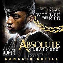 Absolute Greatness httpsuploadwikimediaorgwikipediaenthumb5