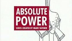 Absolute Power (comedy) Absolute Power comedy Wikipedia