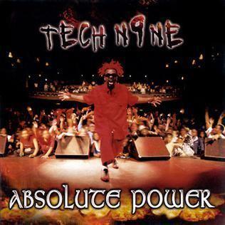 Absolute Power (Tech N9ne album) httpsuploadwikimediaorgwikipediaen226Tec