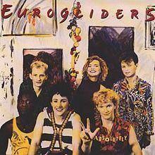 Absolutely (Eurogliders album) httpsuploadwikimediaorgwikipediaenthumbb