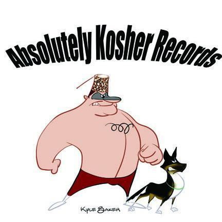 Absolutely Kosher Records httpspbstwimgcomprofileimages1094064486AK
