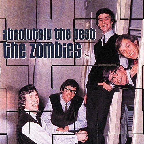 Absolutely the Best (The Zombies album) httpsimagesnasslimagesamazoncomimagesI6