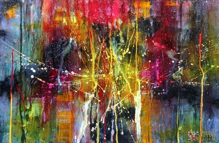 Abstract art Abstract Artist Gallery Abstract Art Paintings