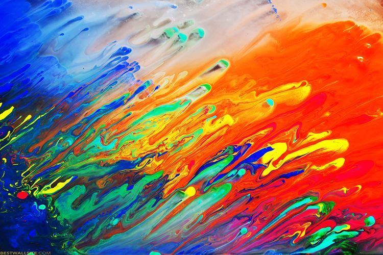Abstract art 1000 images about Abstract Art on Pinterest Oil on canvas