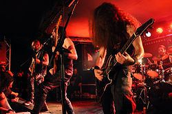 Absu (band) Absu band Wikipedia
