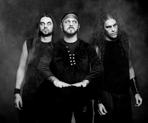 Absu (band) Absu Interview MysticMetalcomau