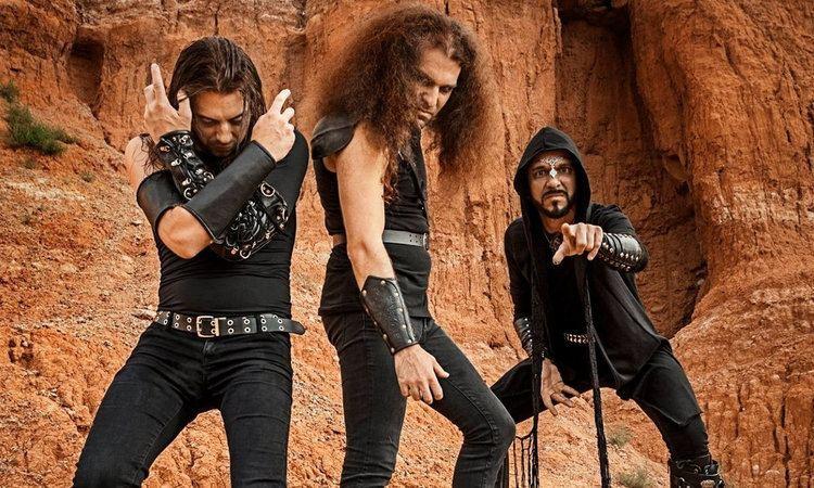 Absu (band) Music ABSU