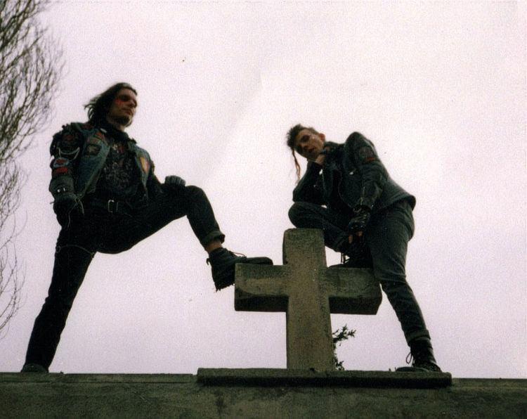 Absurd (band) absurdband Todestrieb Records