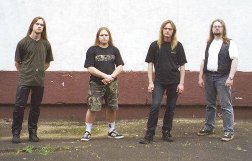 Absurd (band) Absurd Encyclopaedia Metallum The Metal Archives
