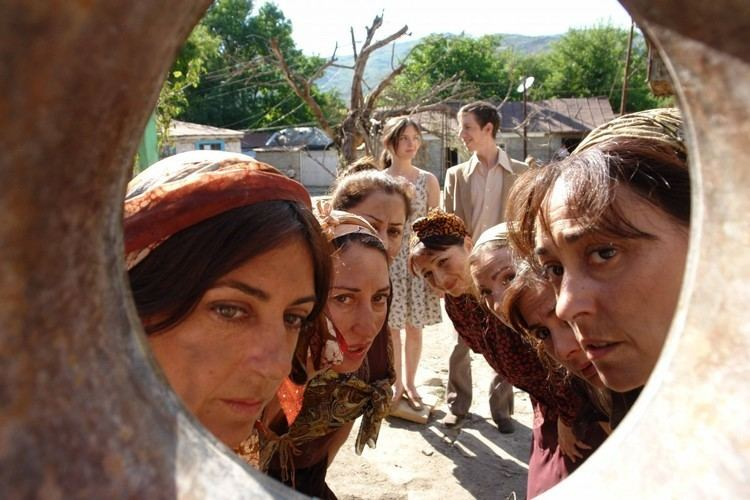 Absurdistan (film) KVIFF Absurdistan