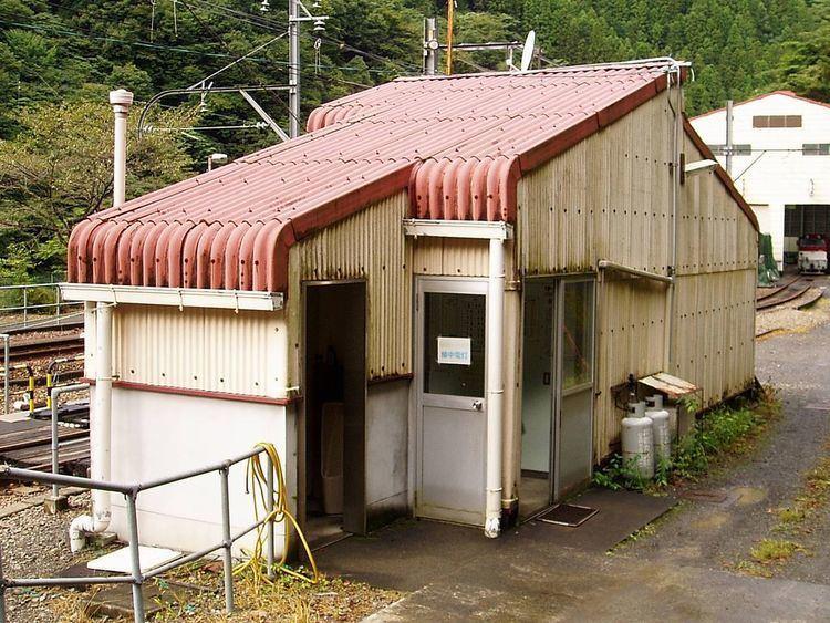 Abt Ichishiro Station