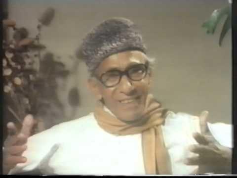Abu Al-Asar Hafeez Jullundhri Hafeez Jullundhri Live Abhi Tau Main Jawaan 1982 YouTube