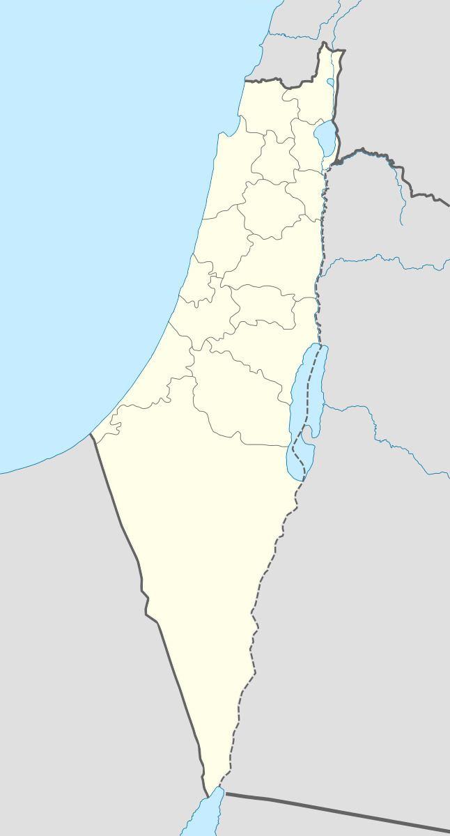 Abu al-Fadl, Ramle