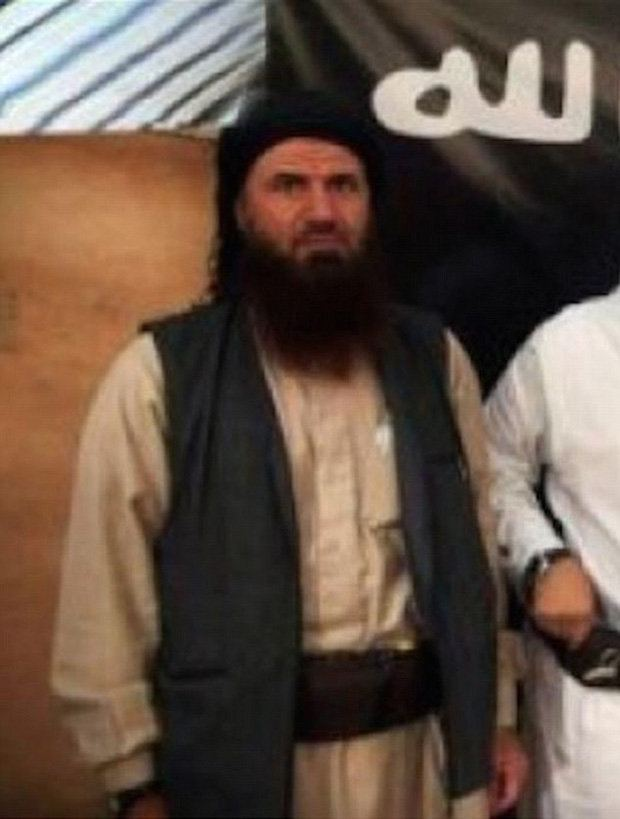 Abu Ali al-Anbari Top Islamic State terrorist targets REVEALED Daily Star