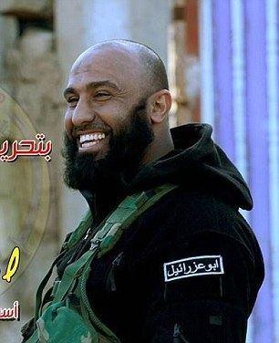 Abu Azrael idailymailcoukipix20150313269D2FDE0000057