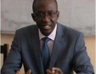 Abu Bakarr Fofanah Dr Abu Bakarr Fofanah Sierra Express Media