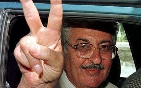 Abu Daoud Abu Daoud Telegraph