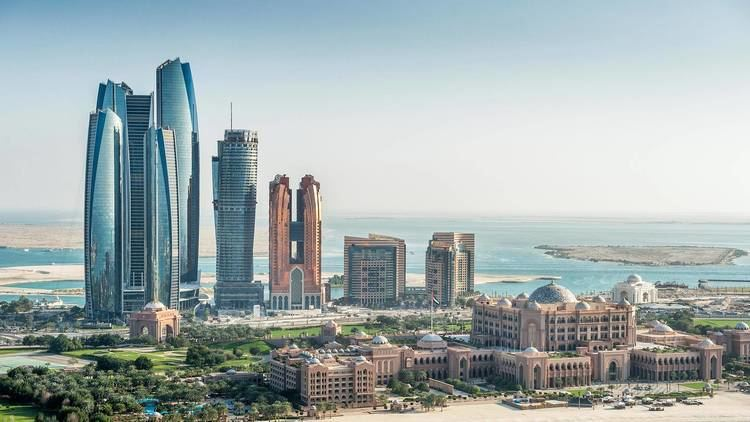 Expats in Abu Dhabi Find Friends Jobs Housing Events for