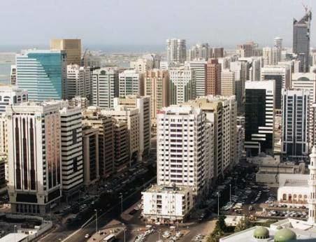 Abu Dhabi Metro Abu Dhabi metro trains to start operation by 2016 trams by 2014