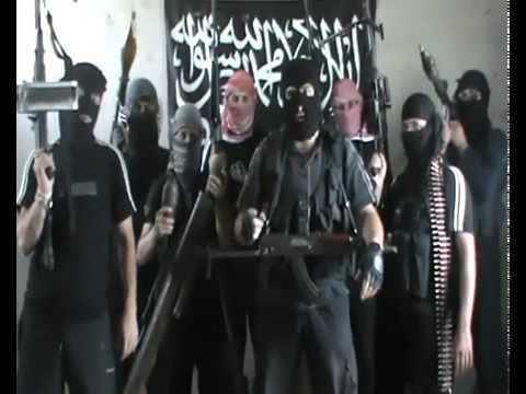 Abu Dhar al-Ghifari Message from Abu Dhar alGhifari battalion in Syria to their