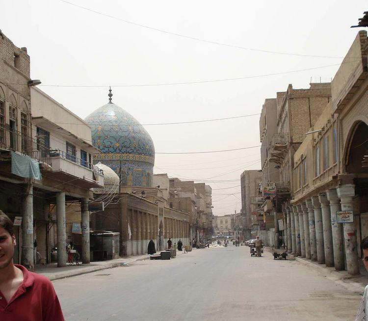 Abu Disher