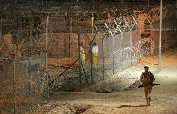 Abu Ghraib prison httpsstatic01nytcomimages20140416worldI