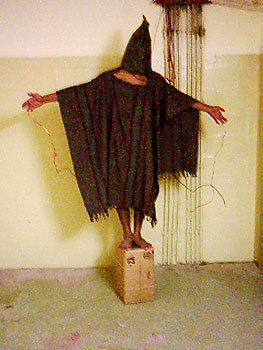 Abu Ghraib torture and prisoner abuse