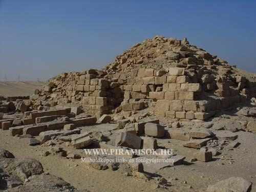 Abu Gorab Abu Gorb Neuszerr naptemploma ltnivalk Egyiptomban