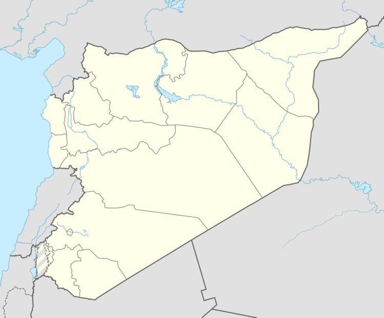 Abu Hajar Airport