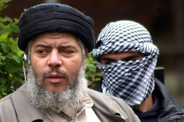 Abu Hamza al-Masri Shabaab threatens Britain over extradition of Abu Hamza al