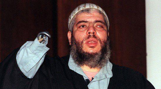 Abu Hamza al-Masri Abu Hamza AlMasri Convicted of Terrorism Charges