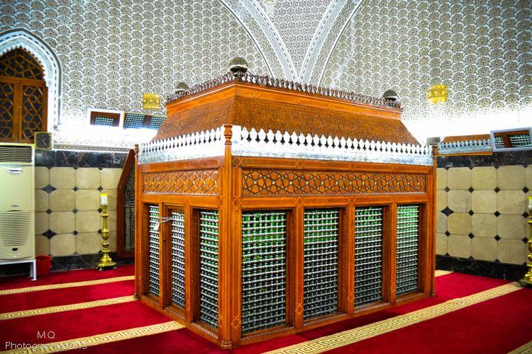 Abu Hanifa Urs of ImameAzam Abu Hanifa RadiAllahu Anhu Marhaba