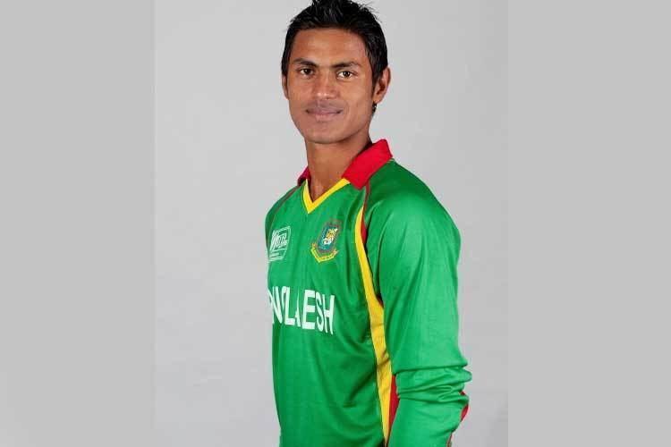 Abu Hider Rookie pacer Abu Hider Rony earns callup to Bangladesh preliminary