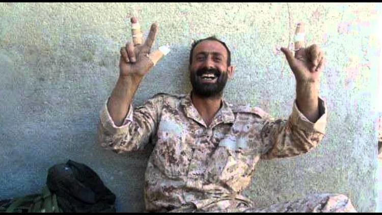 Abu Layla The Story of Abu Layla Siege of Kobane Kobani YouTube