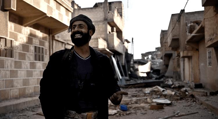 Abu Layla The Death of a Hero Politically Biased