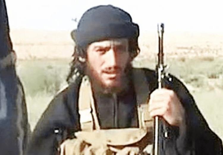 Abu Mohammad al-Adnani Abu Muhammad al Adnani The Counter Jihad Report
