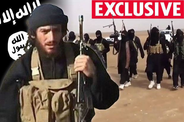 Abu Mohammad al-Adnani ISIS next leader tipped to be Abu Mohammad alAdnani after Baghdadi