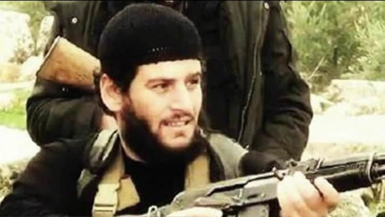 Abu Mohammad al-Adnani ISIS Says No 2 Leader Abu Muhammad alAdnani Is Dead in Syria NBC