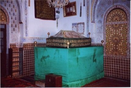 Abu Mohammed Saleh al-Magri