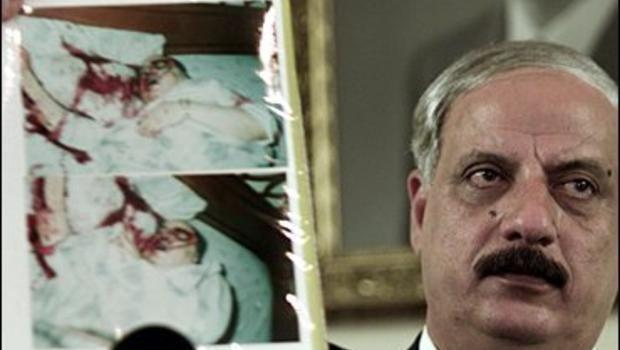 Abu Nidal Iraq Confirms Death Of Top Terrorist CBS News