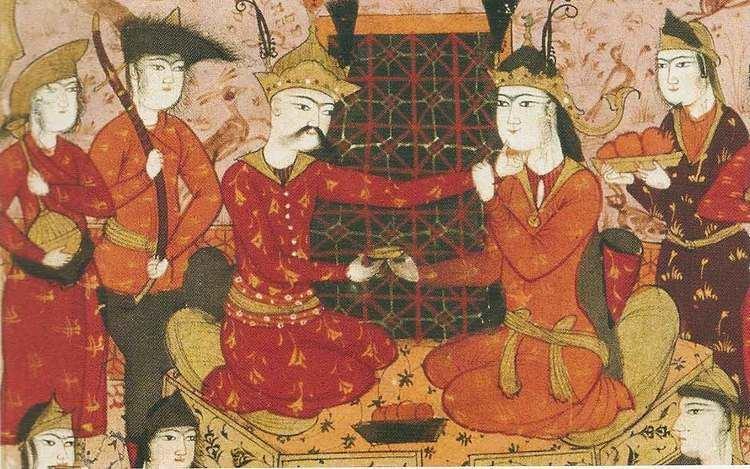 Abu Nuwas Shirtless South Asian Men The Amazing Abu Nuwas