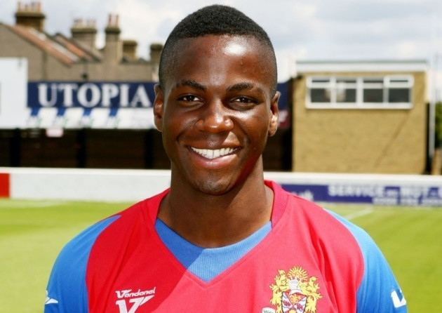 Abu Ogogo Ogogo39s Dagenham career a look back Dagenham and