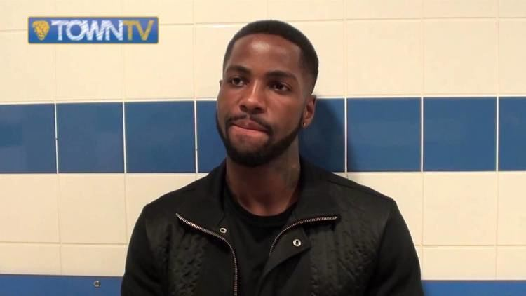 Abu Ogogo Abu Ogogo on Signing For Town Town TV YouTube