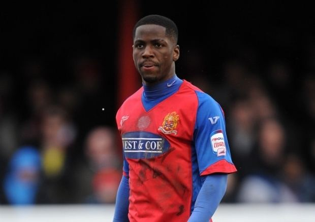 Abu Ogogo EXCLUSIVE Still hoping to sign Ogogo Luton Today