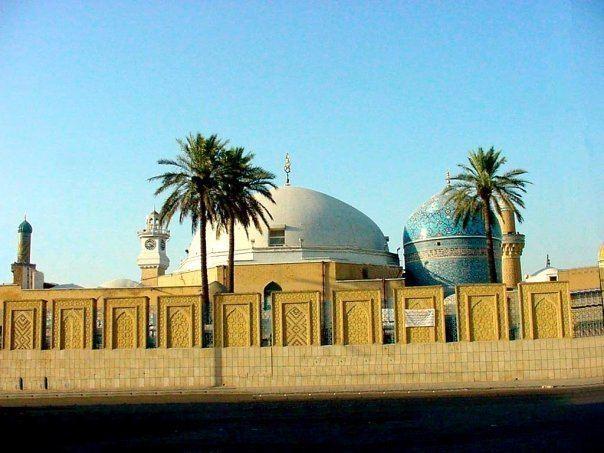 Abu Saeed Mubarak Makhzoomi