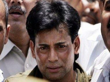 Abu Salem Abu Salem gets life imprisonment for Mumbaibased builder