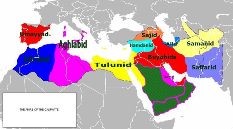 Abu Tahir al-Jannabi