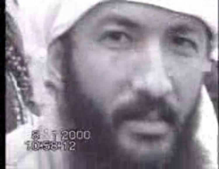 Abu Ubaidah al-Banshiri Abu Ubaidah alBanshiri